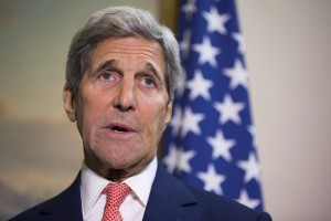 U S  attempts to open dialogue with Iran about Syria and Yemen