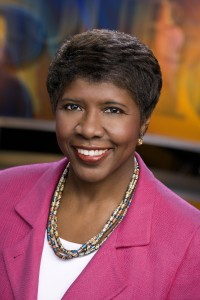 PBS NewsHour's Gwen Ifill will moderate a town hall in Charleston, South Carolina, which will air on Sept. 21.