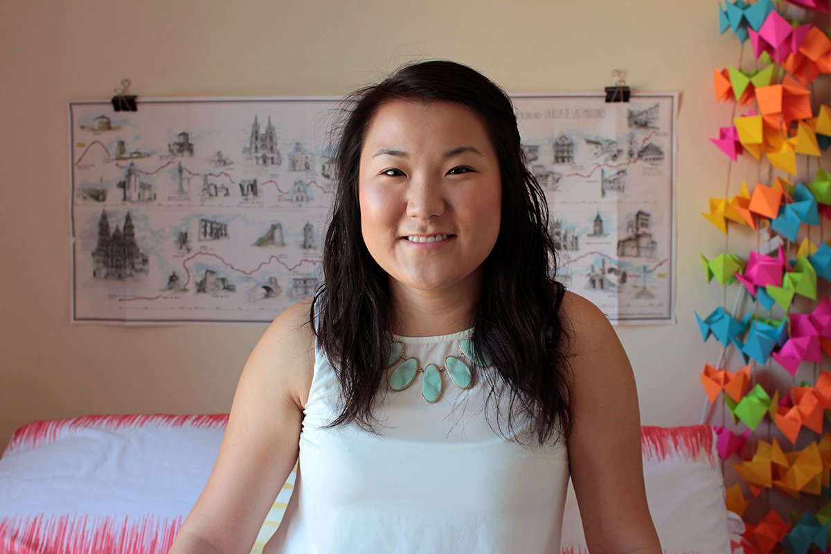 Jenny Cha