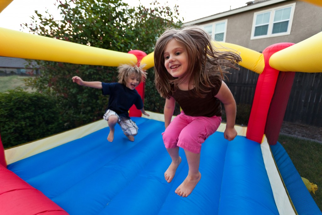 89f710cbb How safe are bounce houses for kids