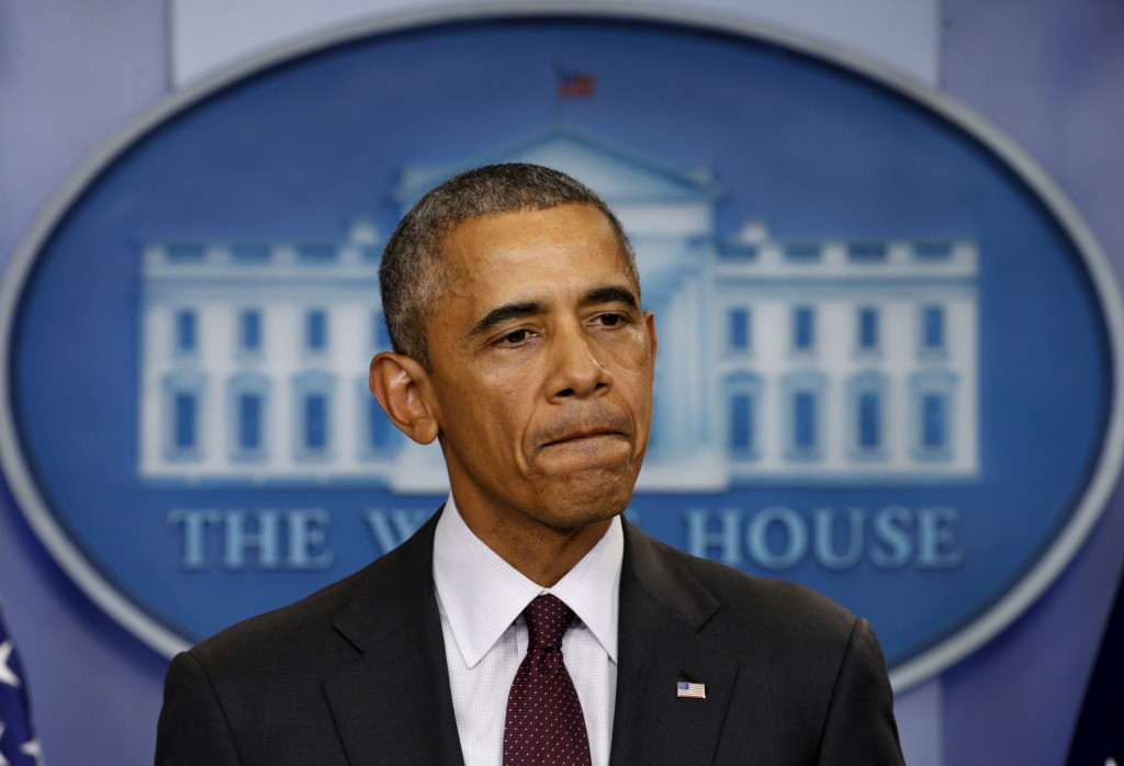 visibly upset president obama calls for changes in gun politics visibly upset president obama calls for changes in gun politics after oregon shooting newshour