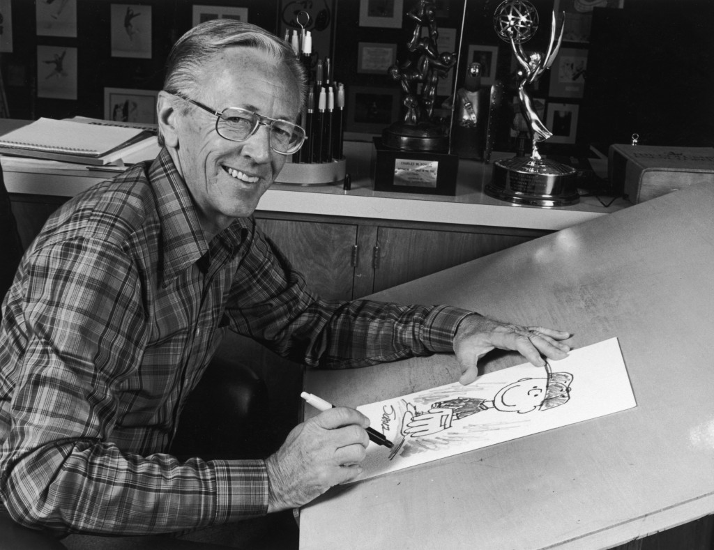 8 things you didn\'t know about Charles Schulz and \'Peanuts\' | PBS ...