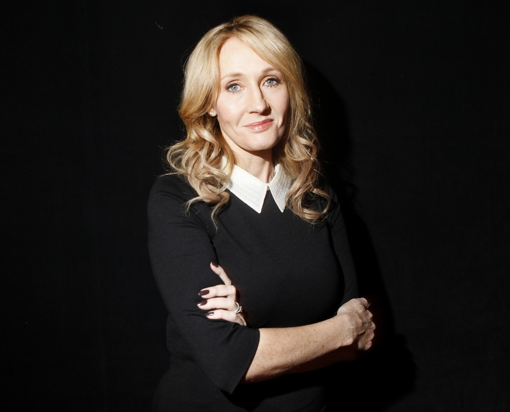 lessons on writing from j k rowling newshour