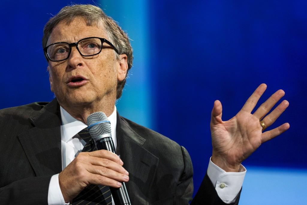 Bill Gates, Mark Zuckerberg launch international fund for clean energy tech