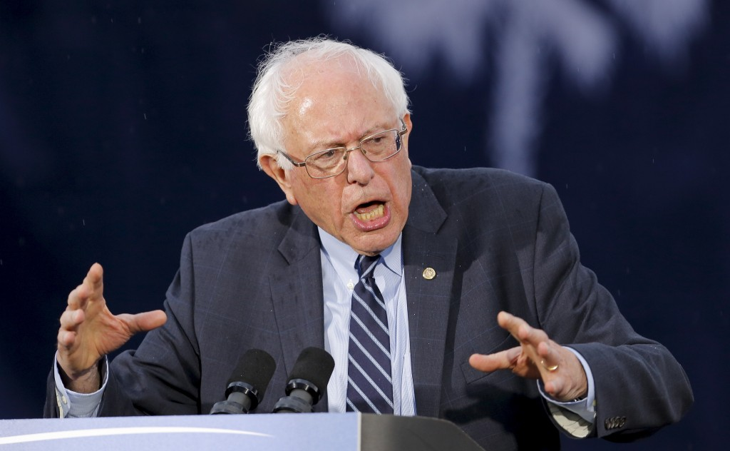 What You Should Know About Berniecare  Sanders Proposed Health  What You Should Know About Berniecare  Sanders Proposed Health Overhaul   Pbs Newshour