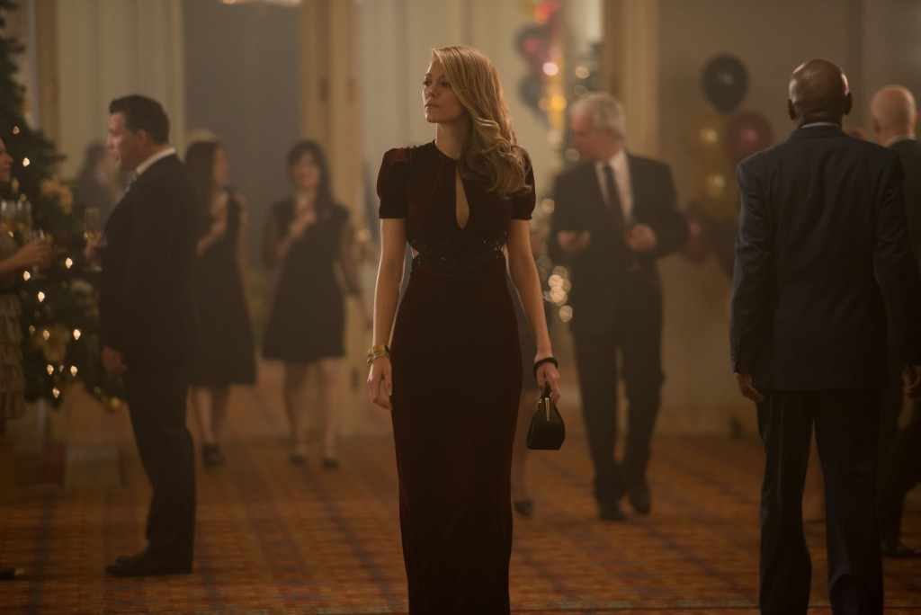 """Blake Lively stars in """"Age of Adaline."""" Photo courtesy of Lionsgate Publicity"""