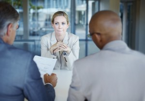 If you want to get an interviewers attention, tell them how you can make their company more profitable, writes columnist Nick Corcodilos. Photo via Getty Images