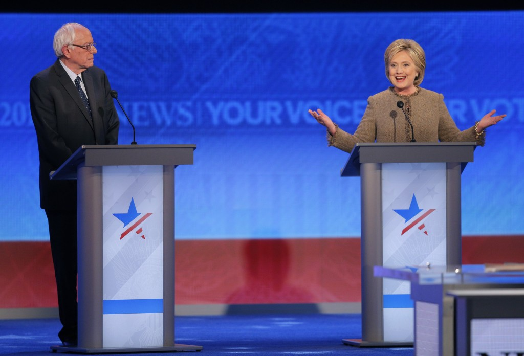 update fact checking the third democratic presidential debate pbs