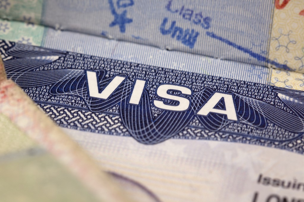 New visa restrictions set off 'panic wave' in immigrant communities