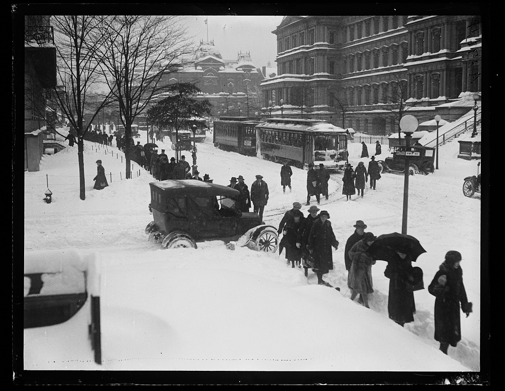 1922 January