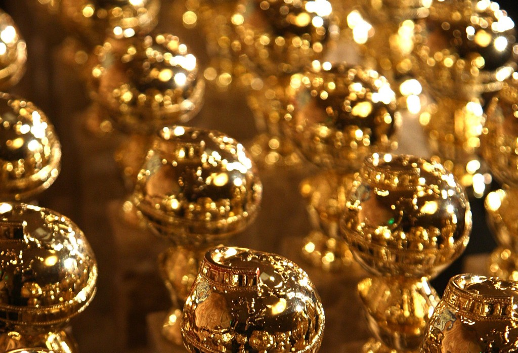 Netflix once again dominates Golden Globe TV nominations