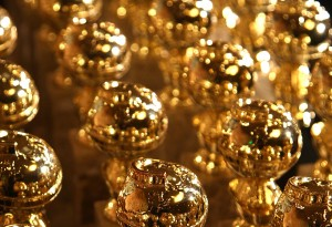 The Golden Globes will be held Jan. 6 in Beverly Hills. Photo by Alberto E. Rodriguez/WireImage