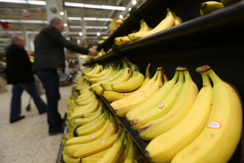 8 Things You Didn T Know About Bananas Pbs Newshour