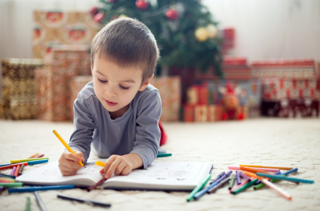 Not Just Scribbles How Tots Start Learning Text Is Symbolic Pbs