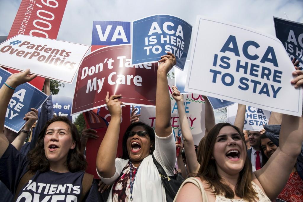 supreme court turns away new challenge to obamacare newshour