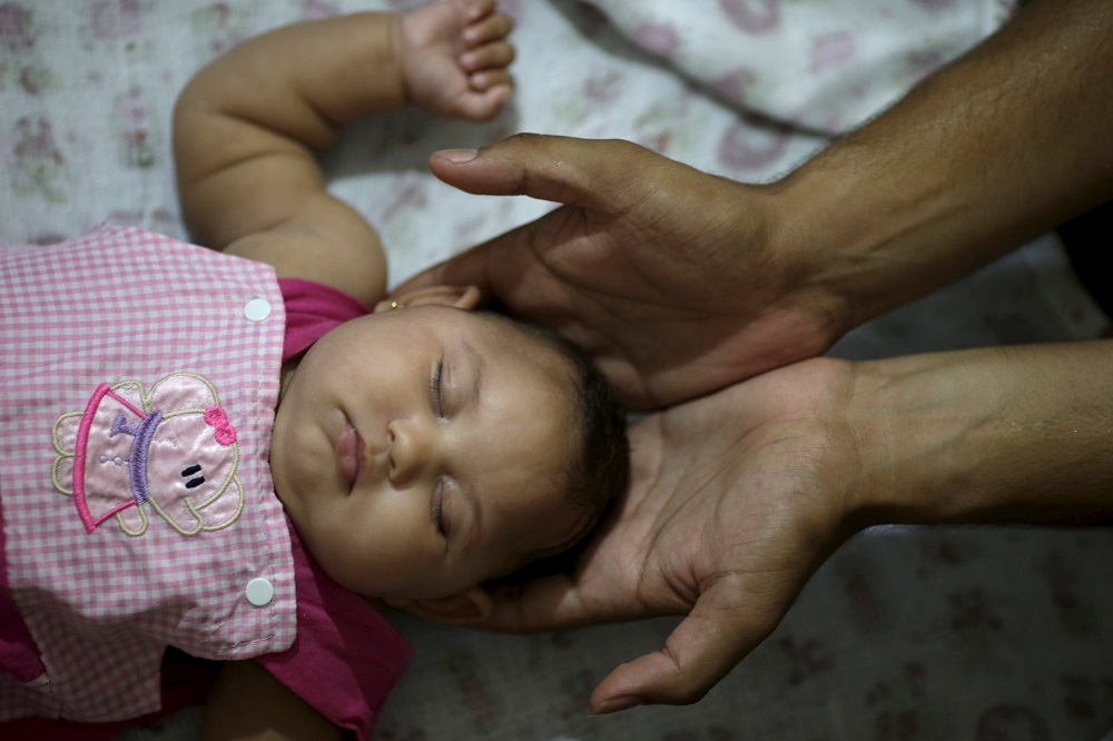 How Does Zika Virus Shrink A Babys Brain And Other Faqs Pbs Newshour