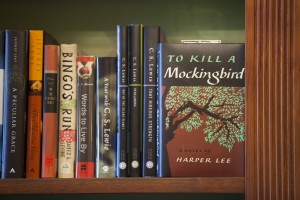 """To Kill A Mockingbird,"" considered one of the best novels of the 20th century, is also one of the most controversial. The Harper Lee novel is one of the most challenged and banned classical novels. Photo by Melanie Stetson Freeman/ The Christian Science Monitor / Getty Images"
