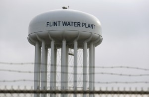Republican Sen. Mike Lee of Utah said Friday that federal aid is not needed in Flint. Photo by Rebecca Cook/Reuters