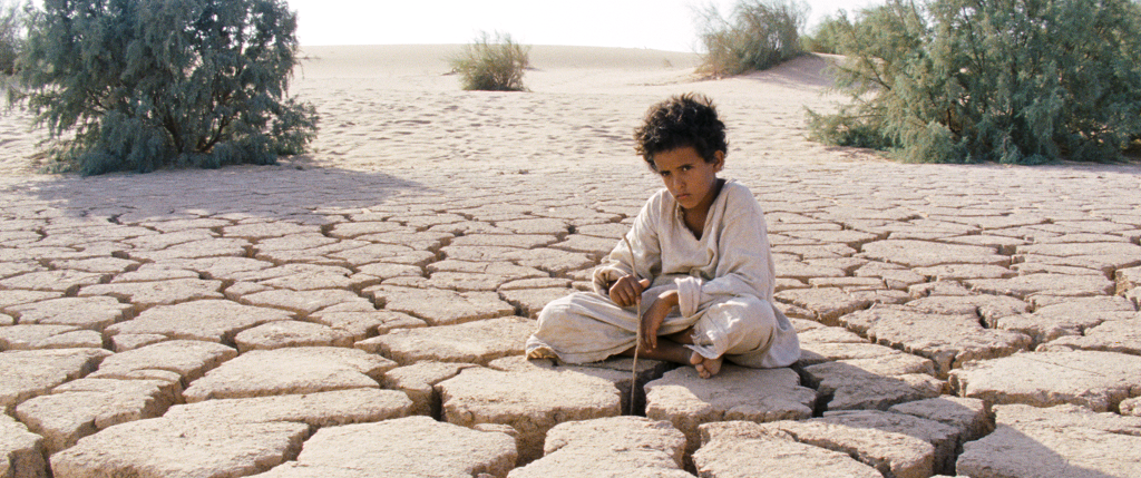 "A scene from ""Theeb,"" directed by Naji Abu Nowar. Photo courtesy of Film Movement"