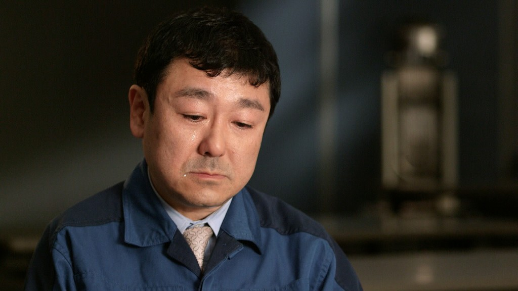 The heroes of Fukushima Dai-ichi, but don't call them that