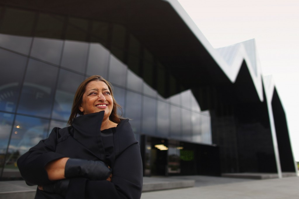 Zaha Hadid Fearless Pioneer For Architecture Dies At PBS - 5 of the worlds most fearless travel pioneers