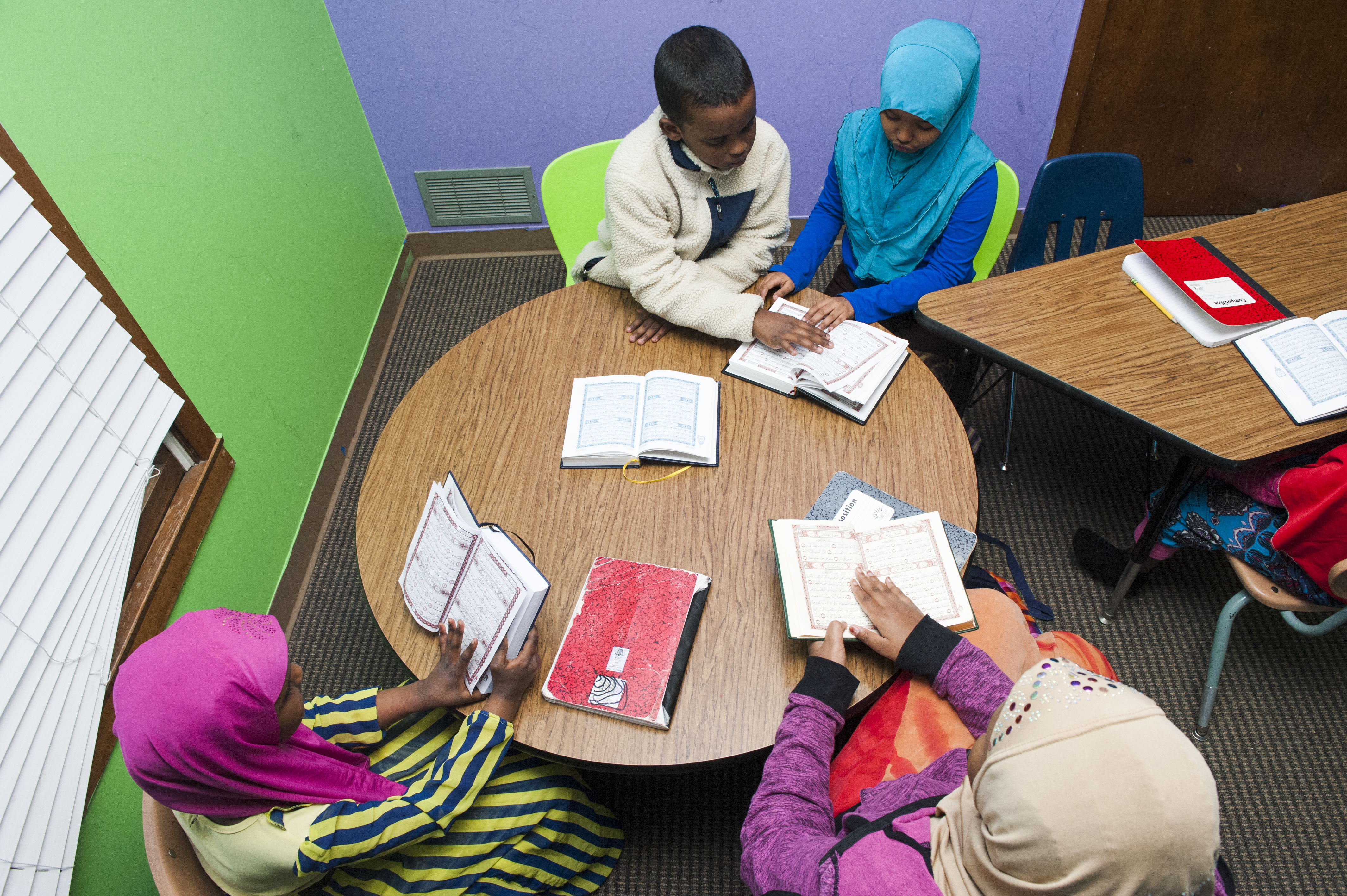 How One Minnesota School District Handles A Rising Immigrant  How One Minnesota School District Handles A Rising Immigrant Population