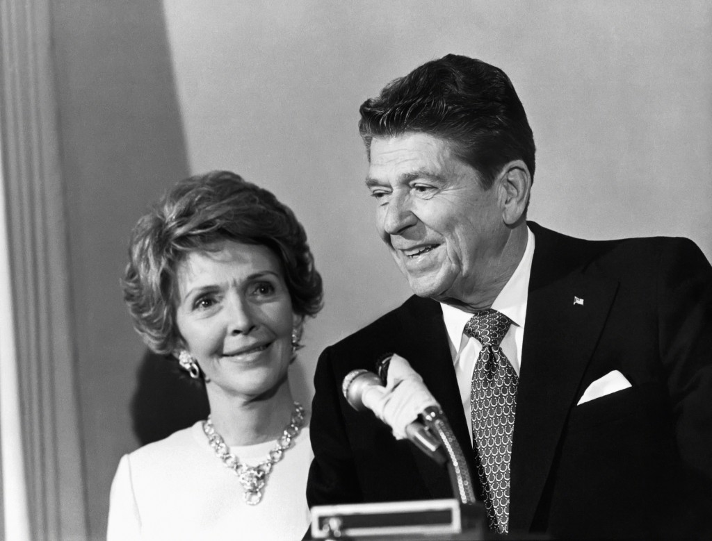 Nancy Reagan Nancy Reagan new picture