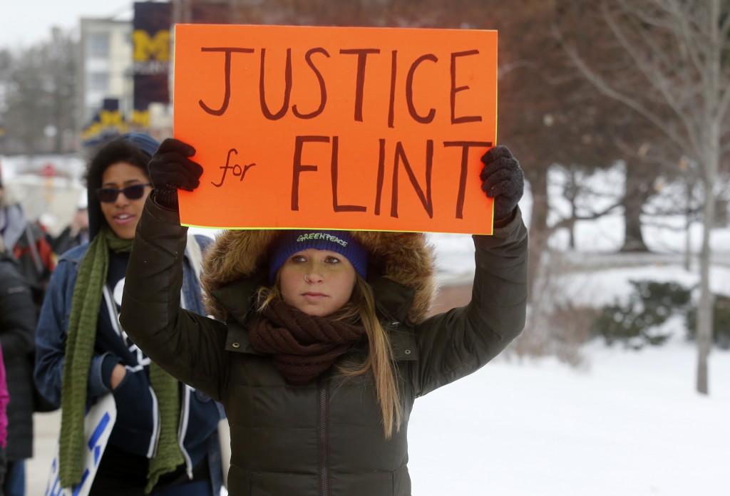 Flint Educator Our Water Crisis Is >> Flint Teacher I Want Answers Pbs Newshour