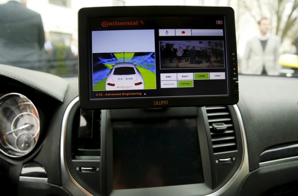 self-driving cars | Tag | PBS NewsHour
