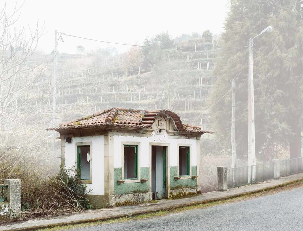 Portugal-Spain, Melgaco, 2005. Photo by Josef Schulz