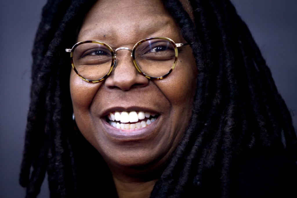 Can Whoopi Goldbergs Pot Infused Bath Soaks Soothe Menstrual Cramps