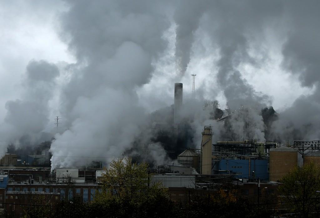 U.N. says climate pledges put world on 'catastrophic pathway'