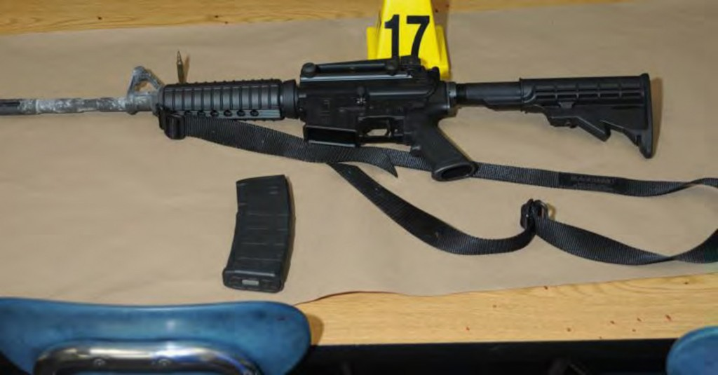 Supreme Court allows lawsuit against gun-maker over Sandy Hook school shooting