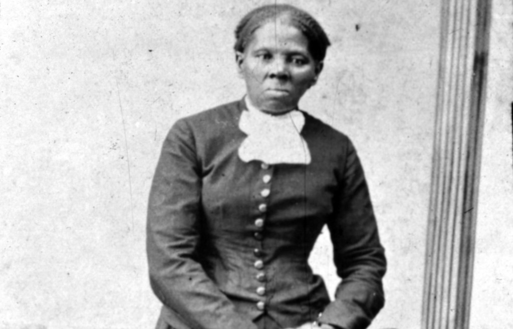 American abolitionist leader Harriet Tubman will appear on the new U.S. $20 bill. Photo by MPI/Getty Images