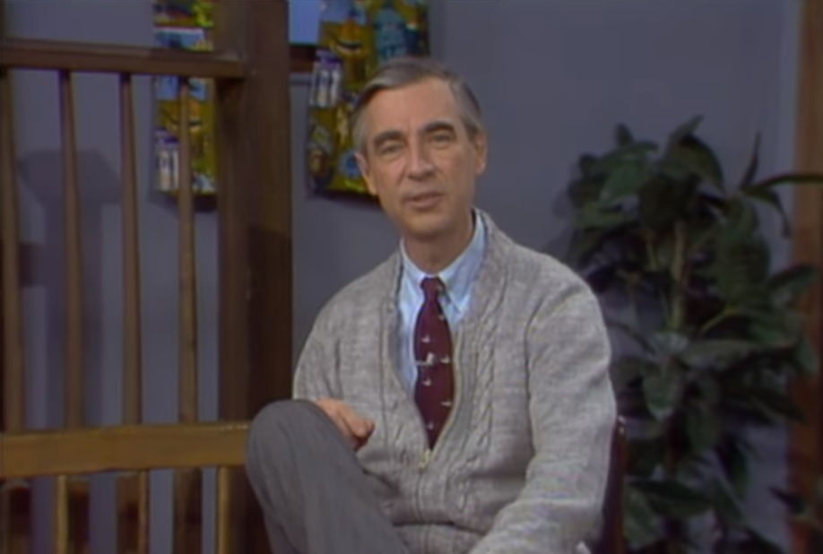 Hello Neighbor Itsabeautifulday To Pay Tribute To Mister Rogers