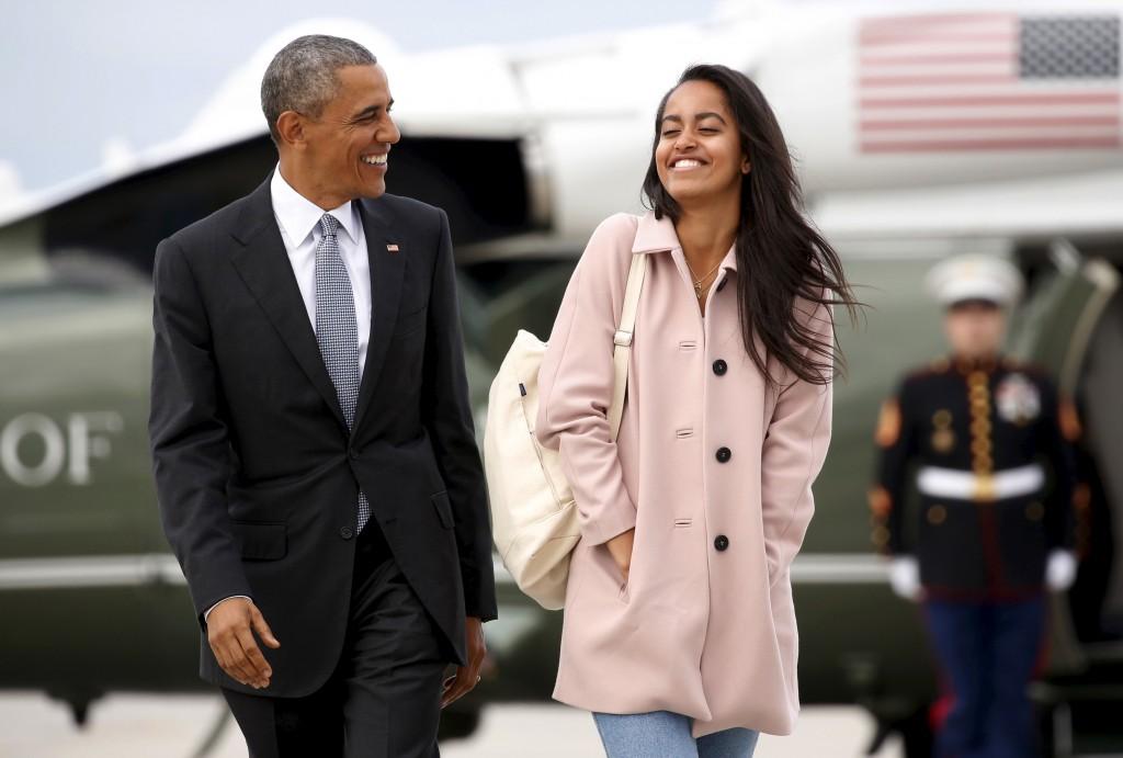 Why more teens like Malia Obama are taking a gap year