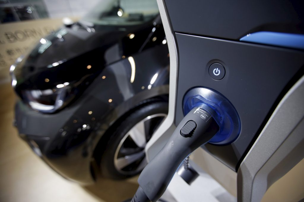 Why Charging An Electric Car At Night Is Worse For The