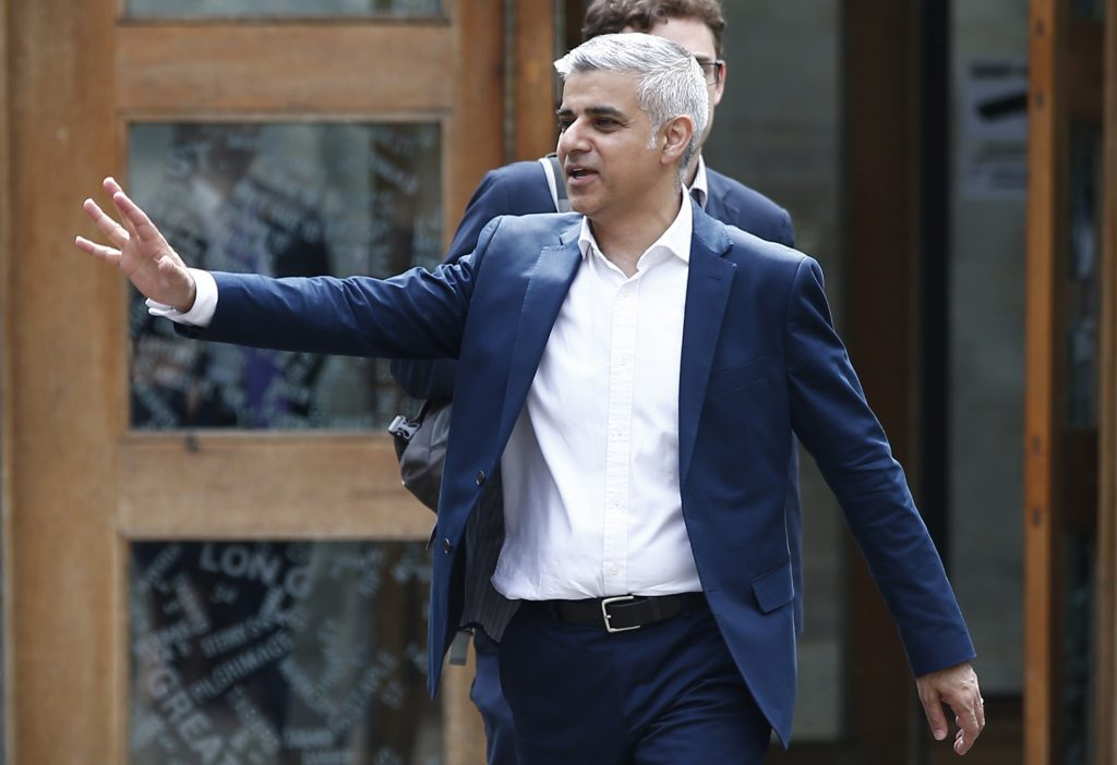 What should i do this weekend london mayor