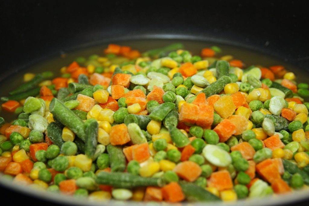 Image result for Canned Greens The Weirdest Things the FDA Allows in Our Food!