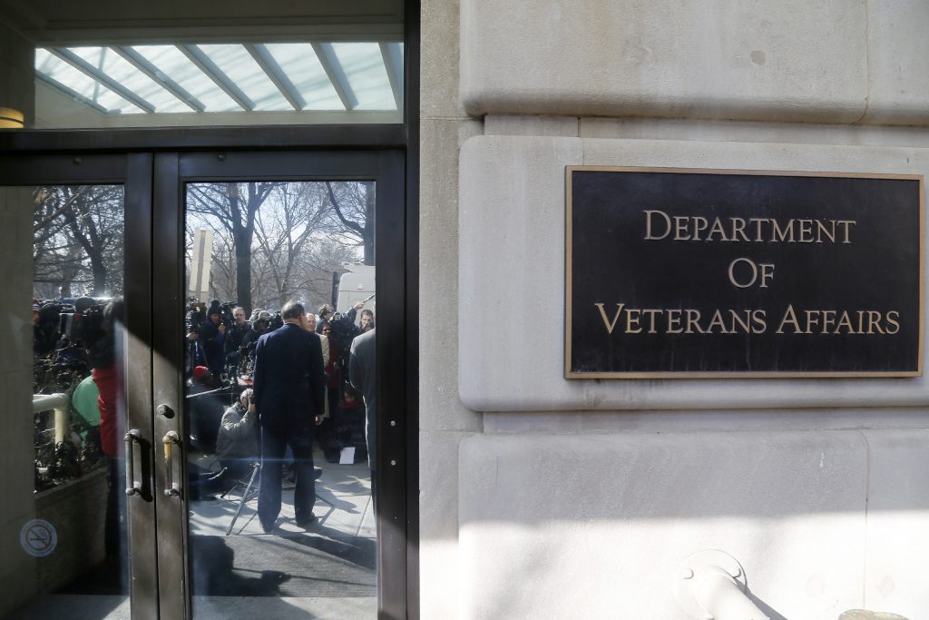 Free Mental Health Clinics Open To Veterans Tired Of Long Wait Times