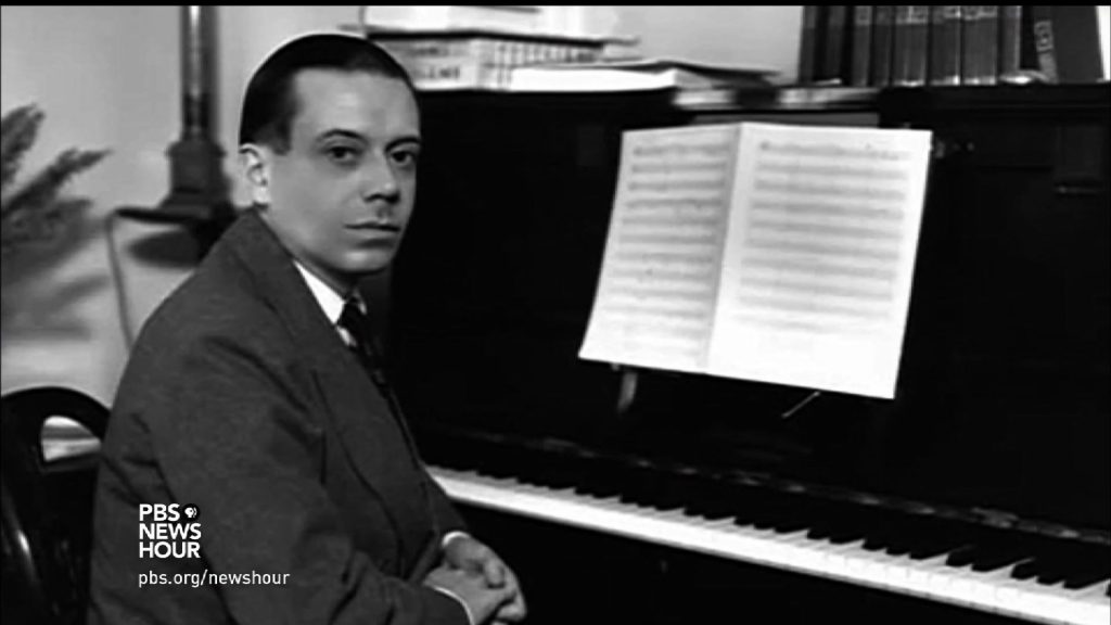 Lyric cole porter lyrics : Why Cole Porter's melodies and lyrics produce musical magic | PBS ...