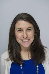 Alyson Klein, Education Week