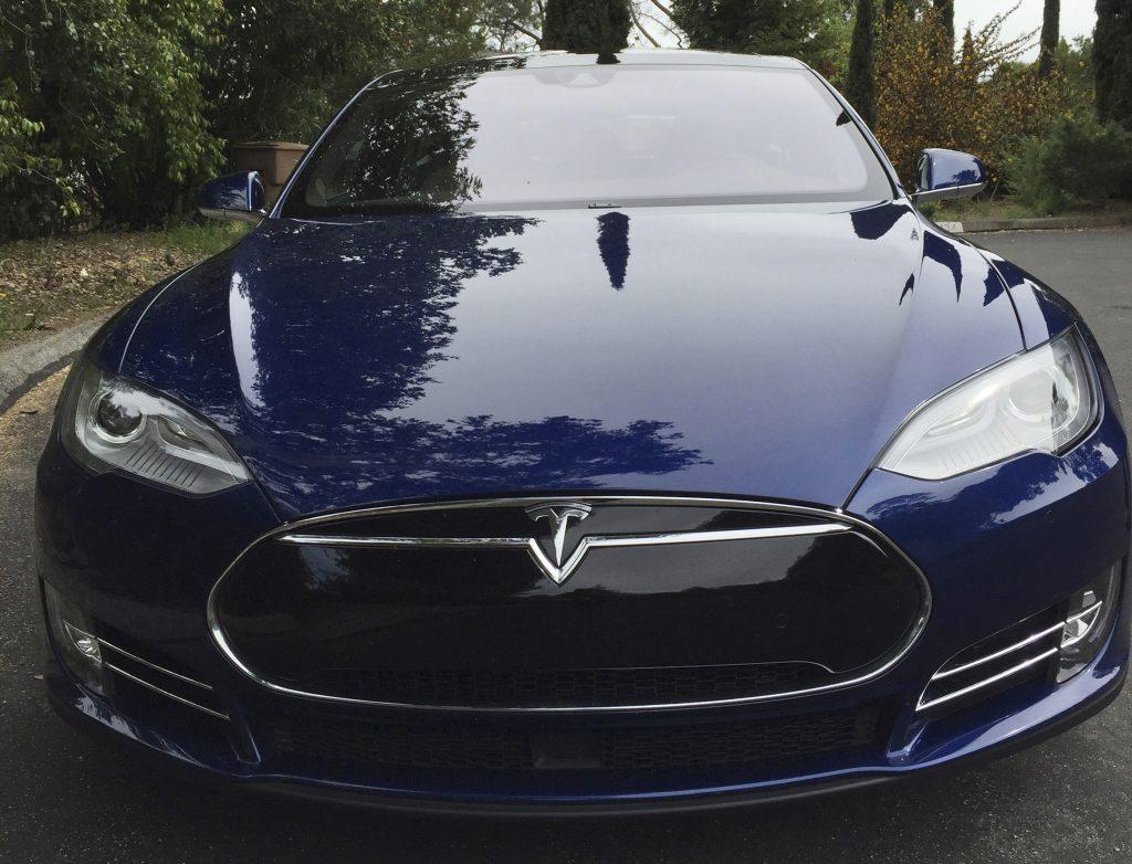 Tesla Motors Tag Pbs Newshour