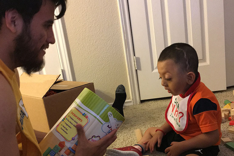 Kaiser Permanente Starts Autism Family >> Texas Denies Medicaid Coverage For An Autism Therapy Despite Federal