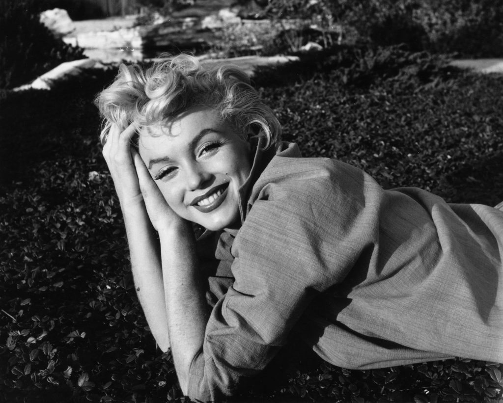 column marilyn monroe and the prescription drugs that killed her pbs newshour