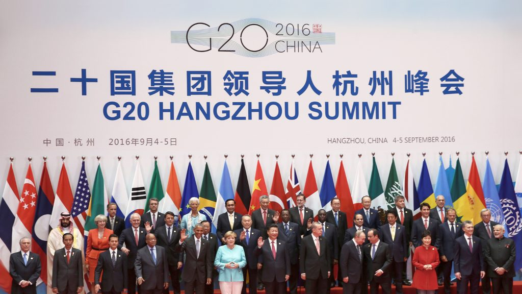 g20 meeting and the international institutions politics essay The g20's coordination of institutions and networks exemplifies a new form of  global  meeting at tallinn, estonia and wharton business school  byers, ed , the role of law in international politics: essays in international.