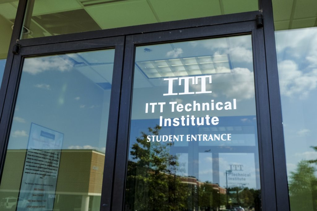 Itt tech salem va