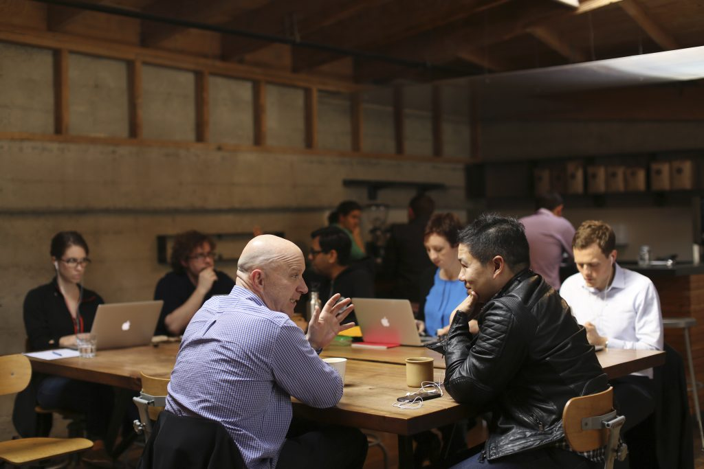 Column: Why you no longer need a venture capitalist to start