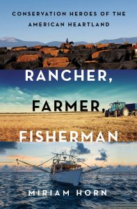 Rancher Farmer Fisherman
