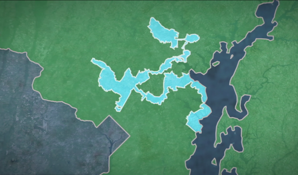 north carolina and maryland challenge gerrymandering pbs newshour